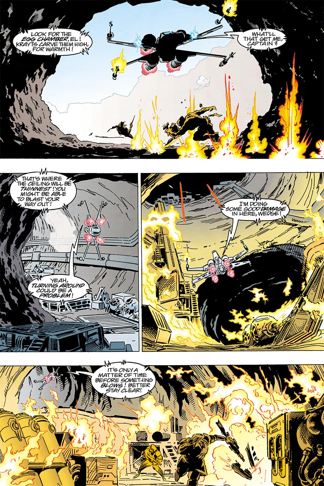 Read online Star Wars Omnibus comic -  Issue # Vol. 2 - 68