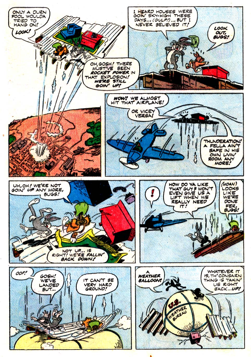 Four Color Comics issue 366 - Page 13
