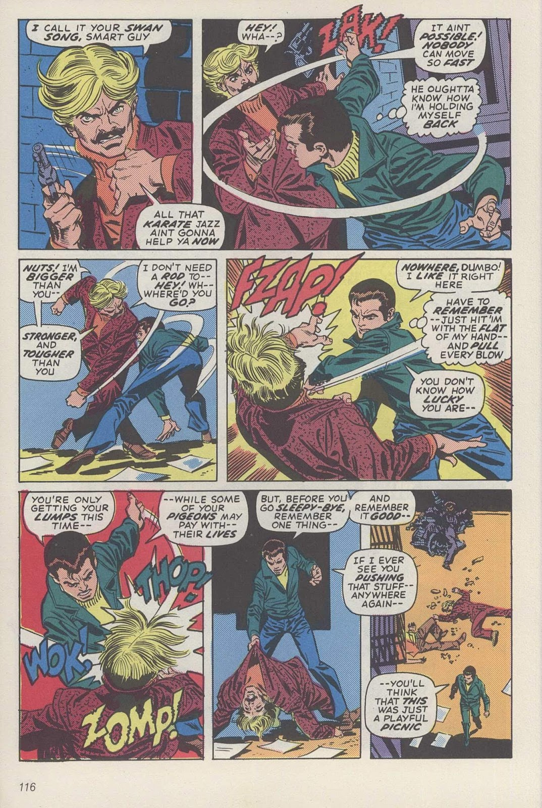 The Amazing Spider-Man (1979) issue TPB - Page 118