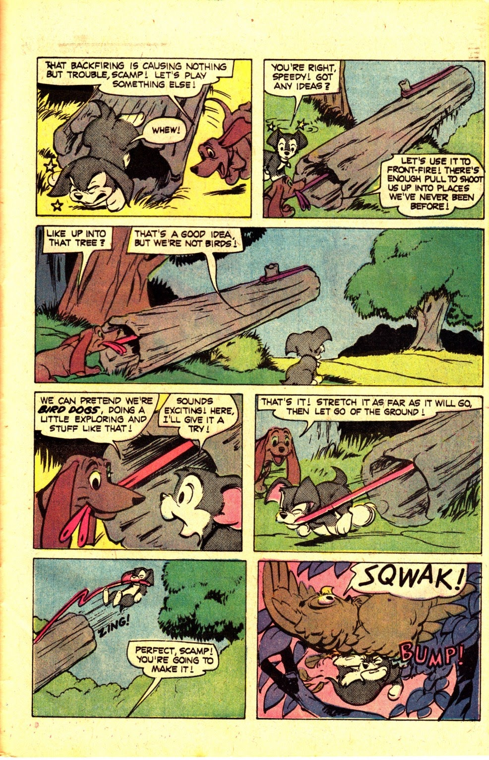 Scamp (1967) issue 35 - Page 31