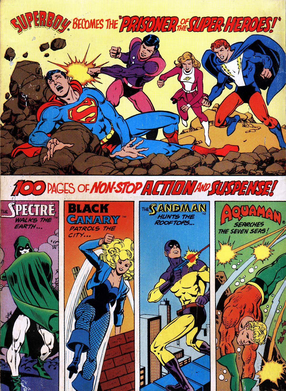 Read online Adventure Comics (1938) comic -  Issue #491 - 99