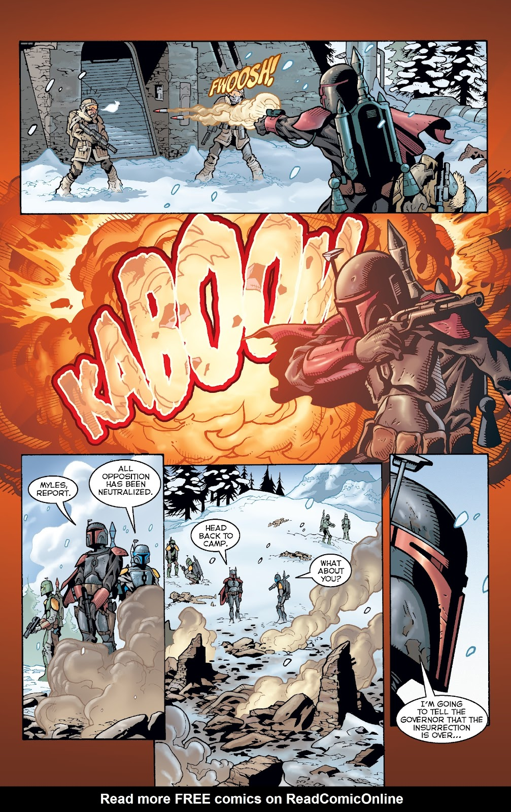 Read online Star Wars Legends Epic Collection: The Menace Revealed comic -  Issue # TPB (Part 1) - 56