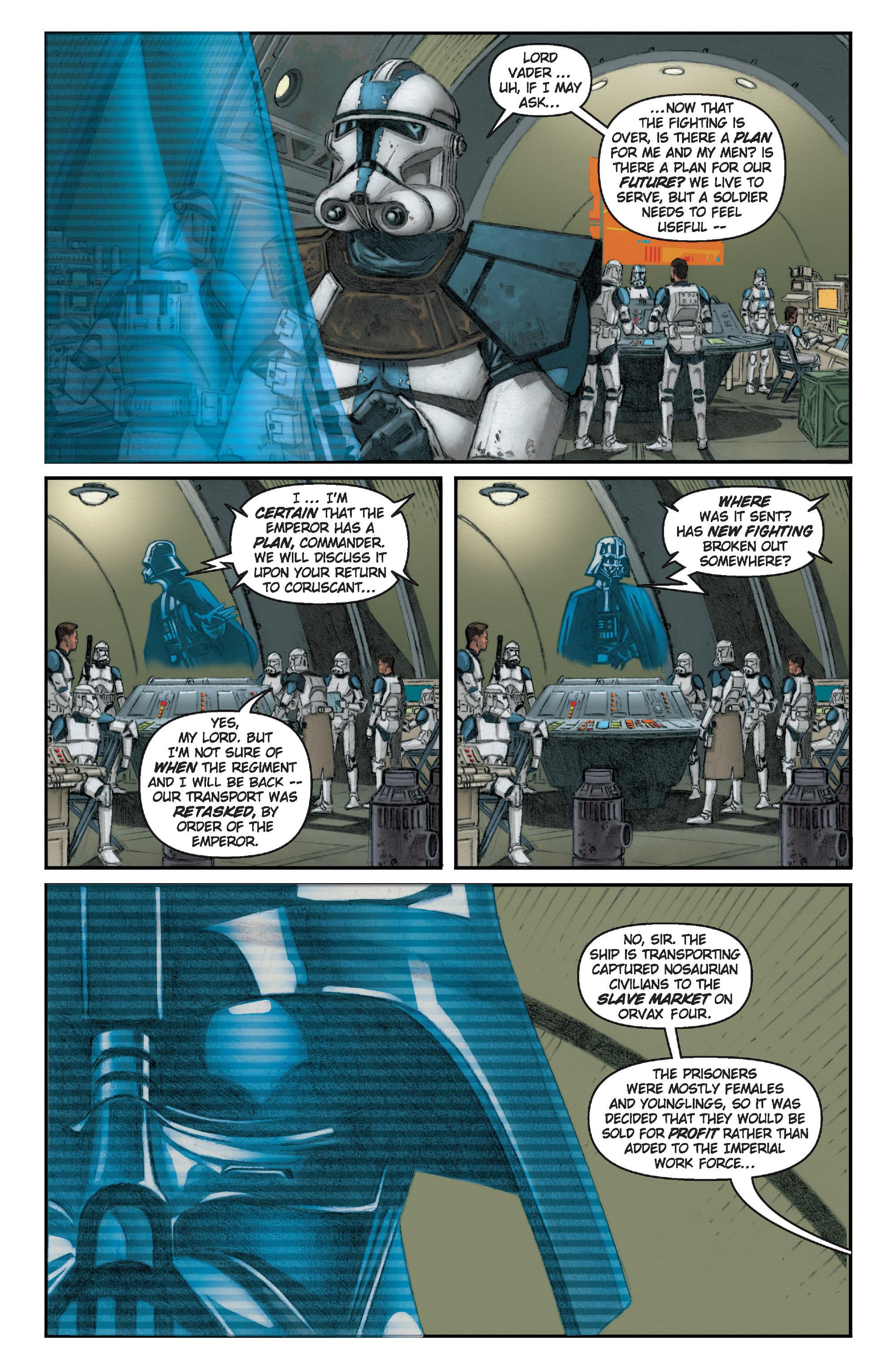 Read online Star Wars Omnibus comic -  Issue # Vol. 31 - 78