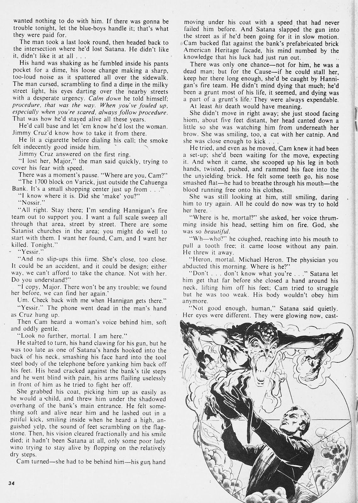 Haunt of Horror issue 4 - Page 34