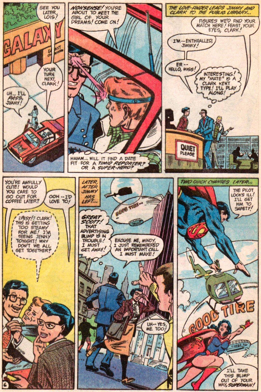 Action Comics (1938) 568 Page 29