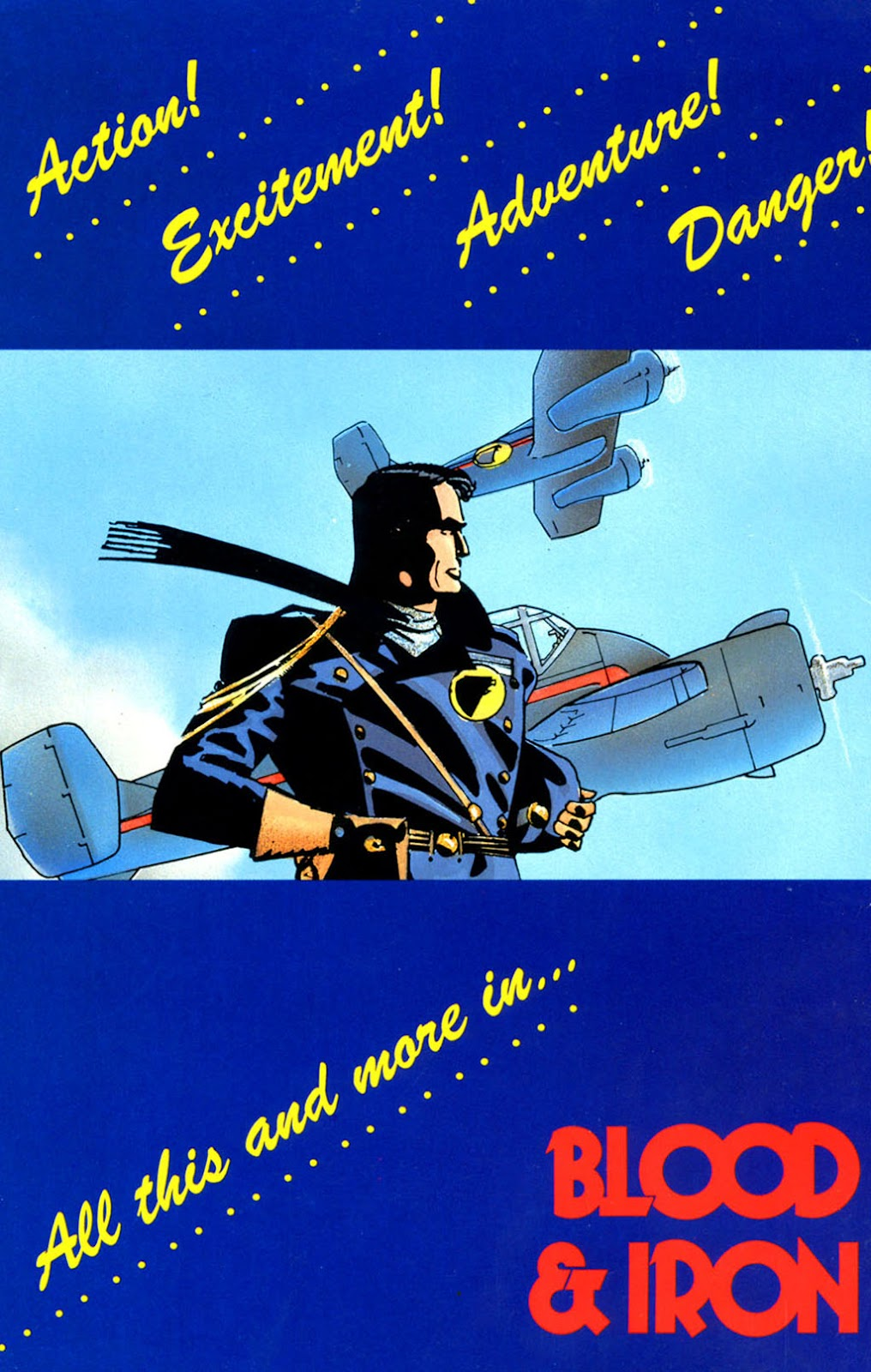 Blackhawk (1988) issue 1 - Page 52