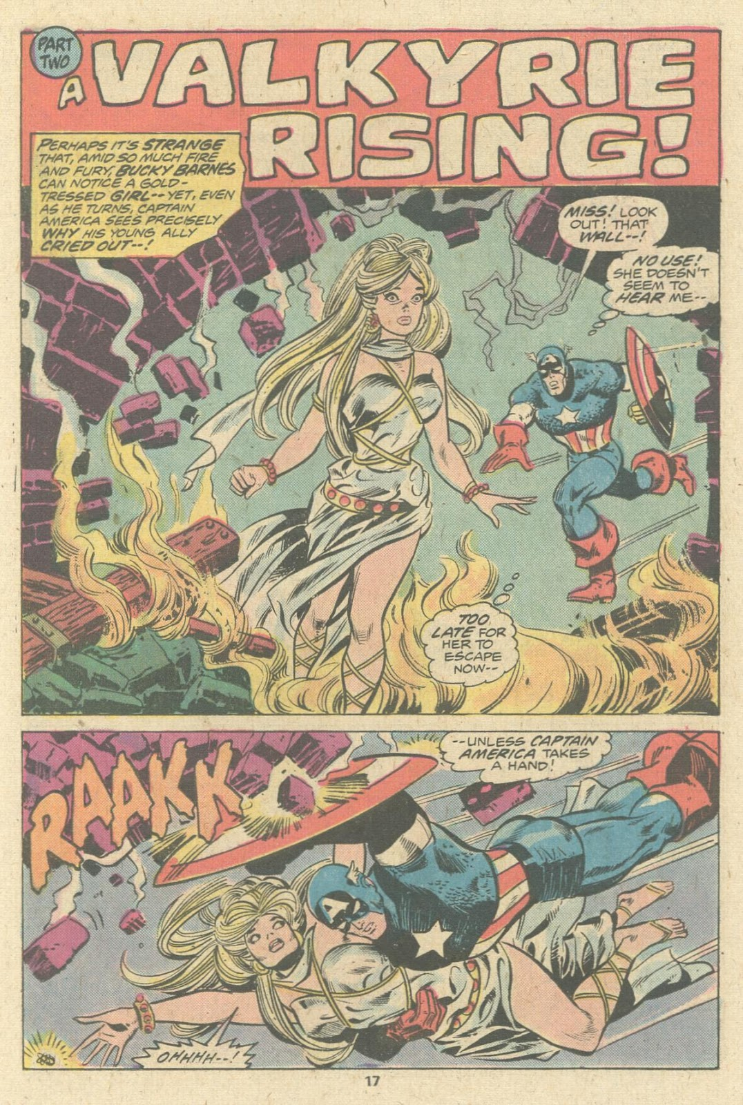 The Invaders (1975) issue 1 - Page 13