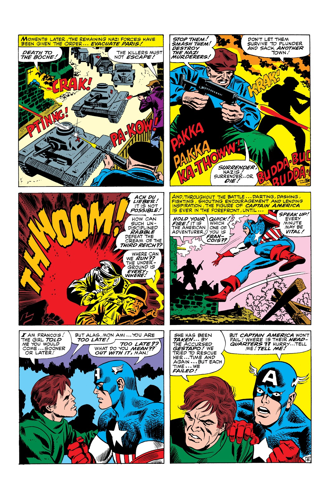 Read online Marvel Masterworks: The Invincible Iron Man comic -  Issue # TPB 3 (Part 3) - 76