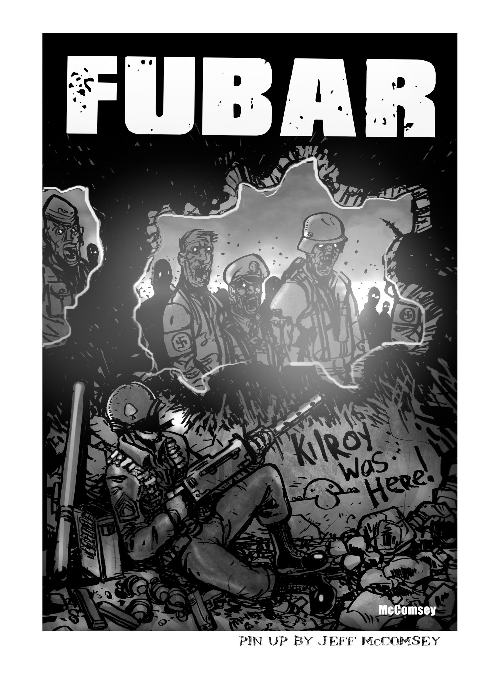Read online FUBAR comic -  Issue #1 - 177