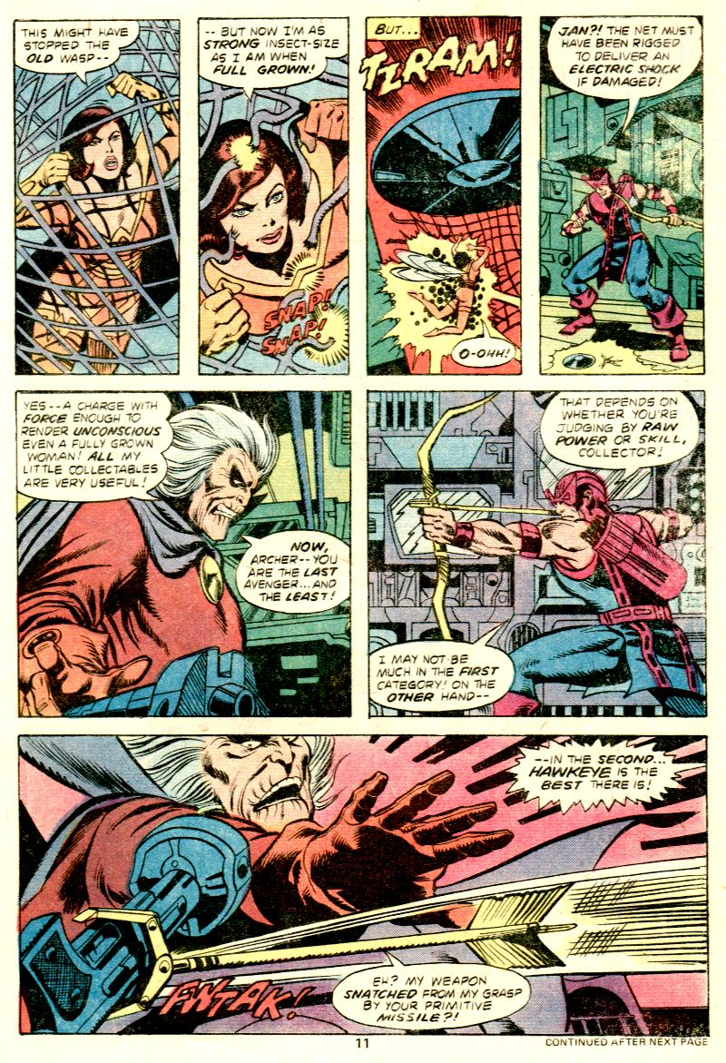 The Avengers (1963) 174 Page 8