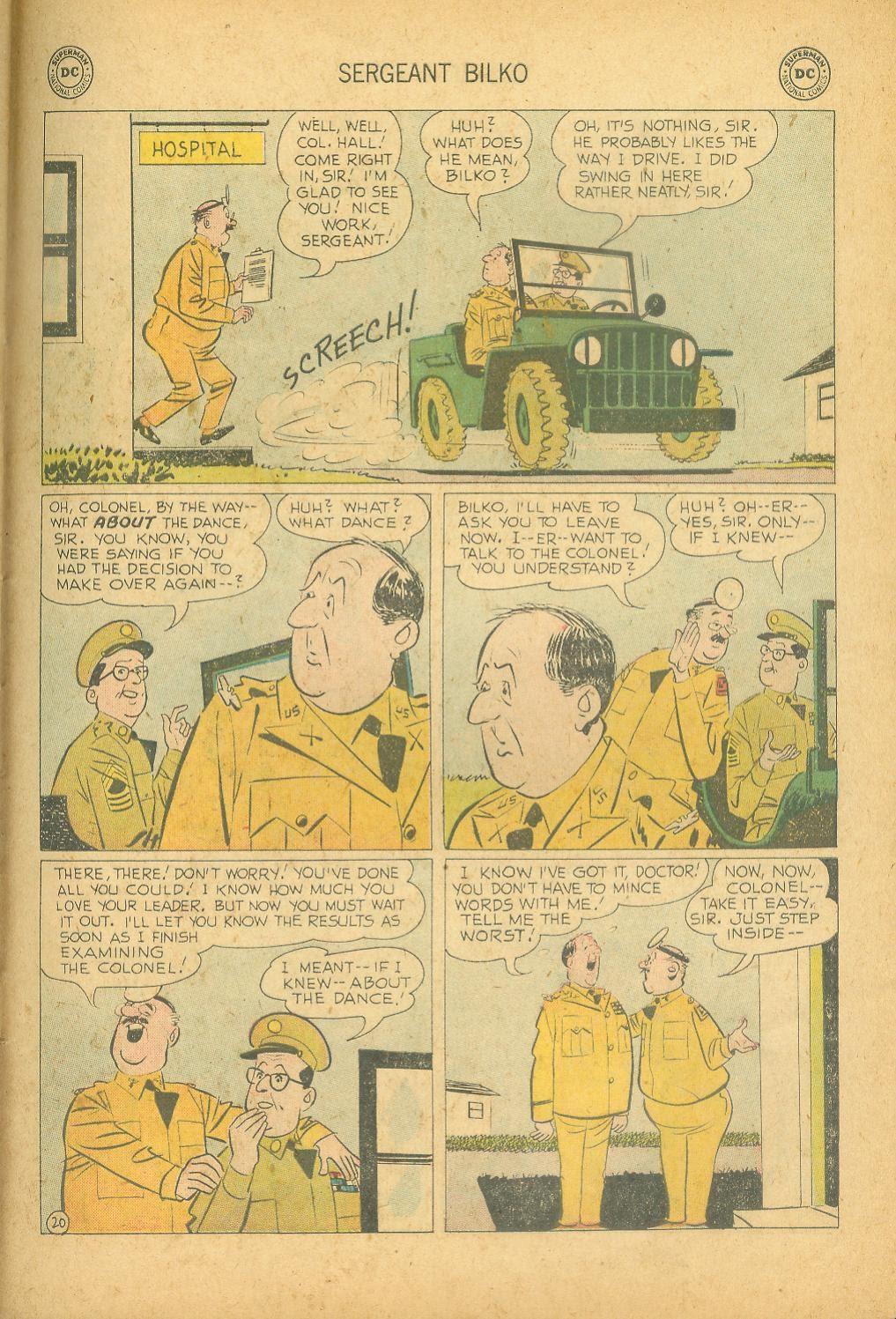 Sergeant Bilko issue 8 - Page 27