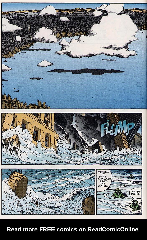 Read online Akira comic -  Issue #17 - 71