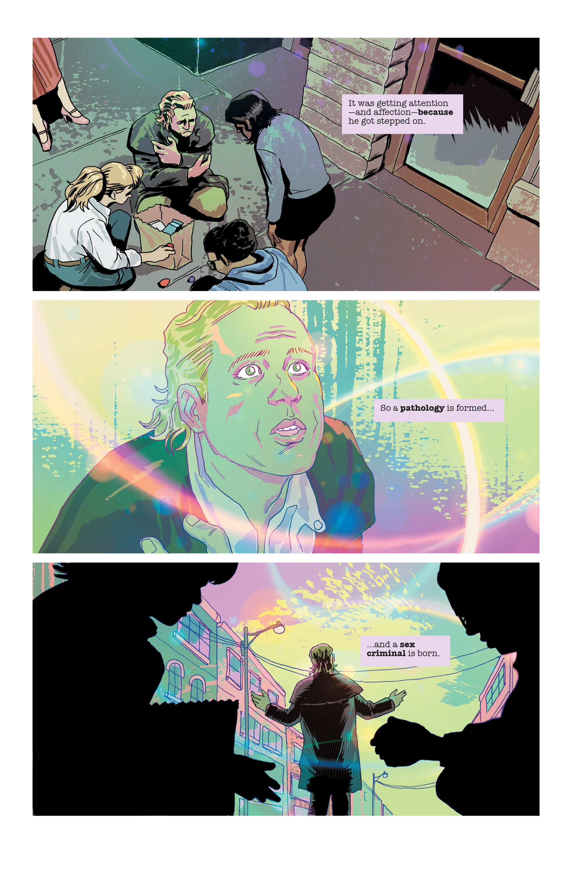 Read online Sex Criminals comic -  Issue #17 - 12