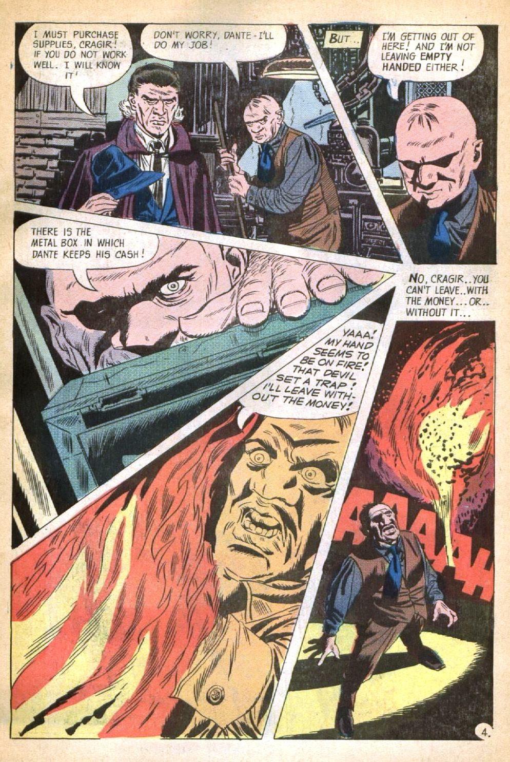 Strange Suspense Stories (1967) issue 3 - Page 7