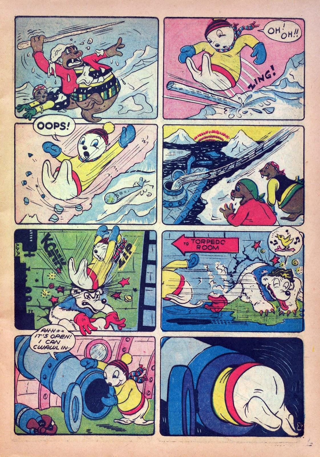 Krazy Komics issue 1 - Page 9