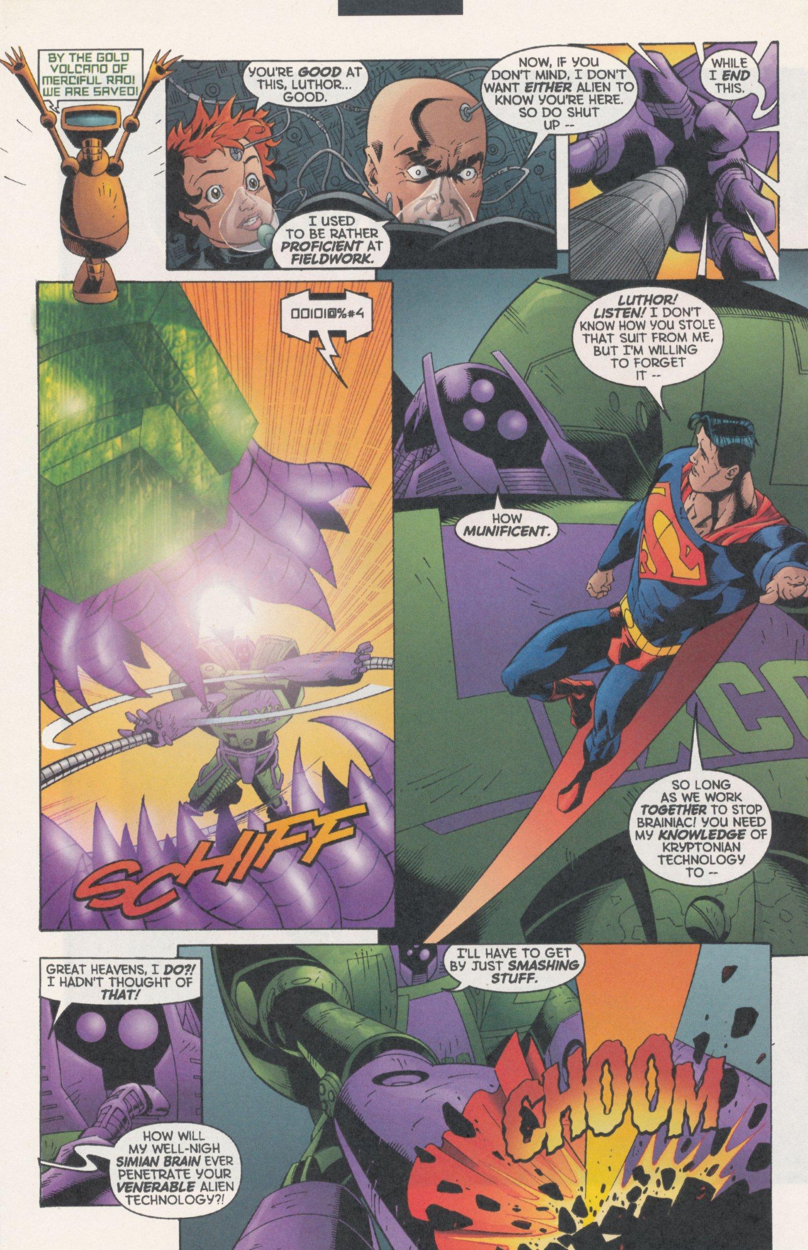 Action Comics (1938) 763 Page 12