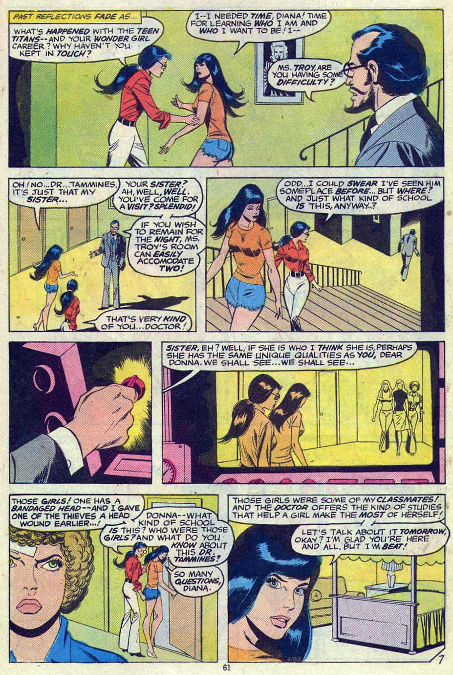 Read online Adventure Comics (1938) comic -  Issue #461 - 61