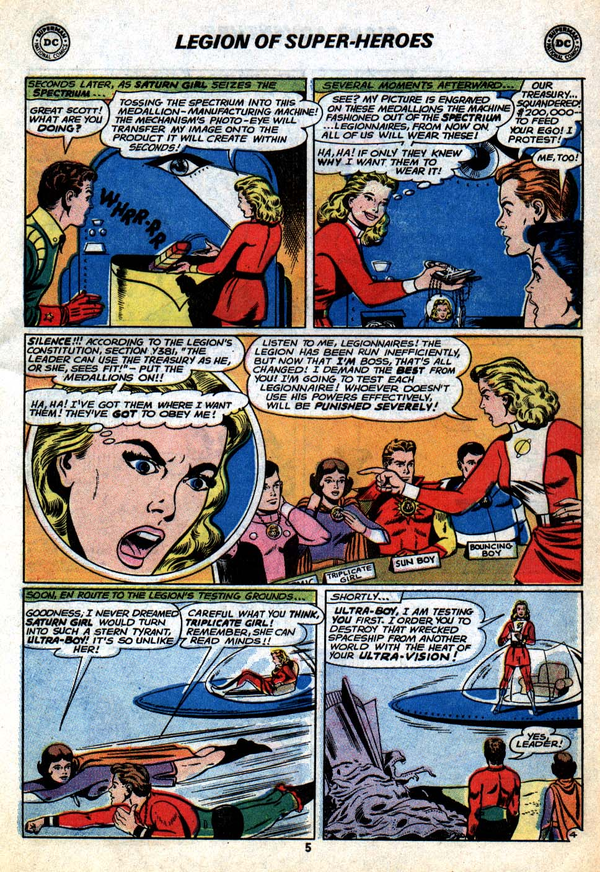 Read online Adventure Comics (1938) comic -  Issue #403 - 7