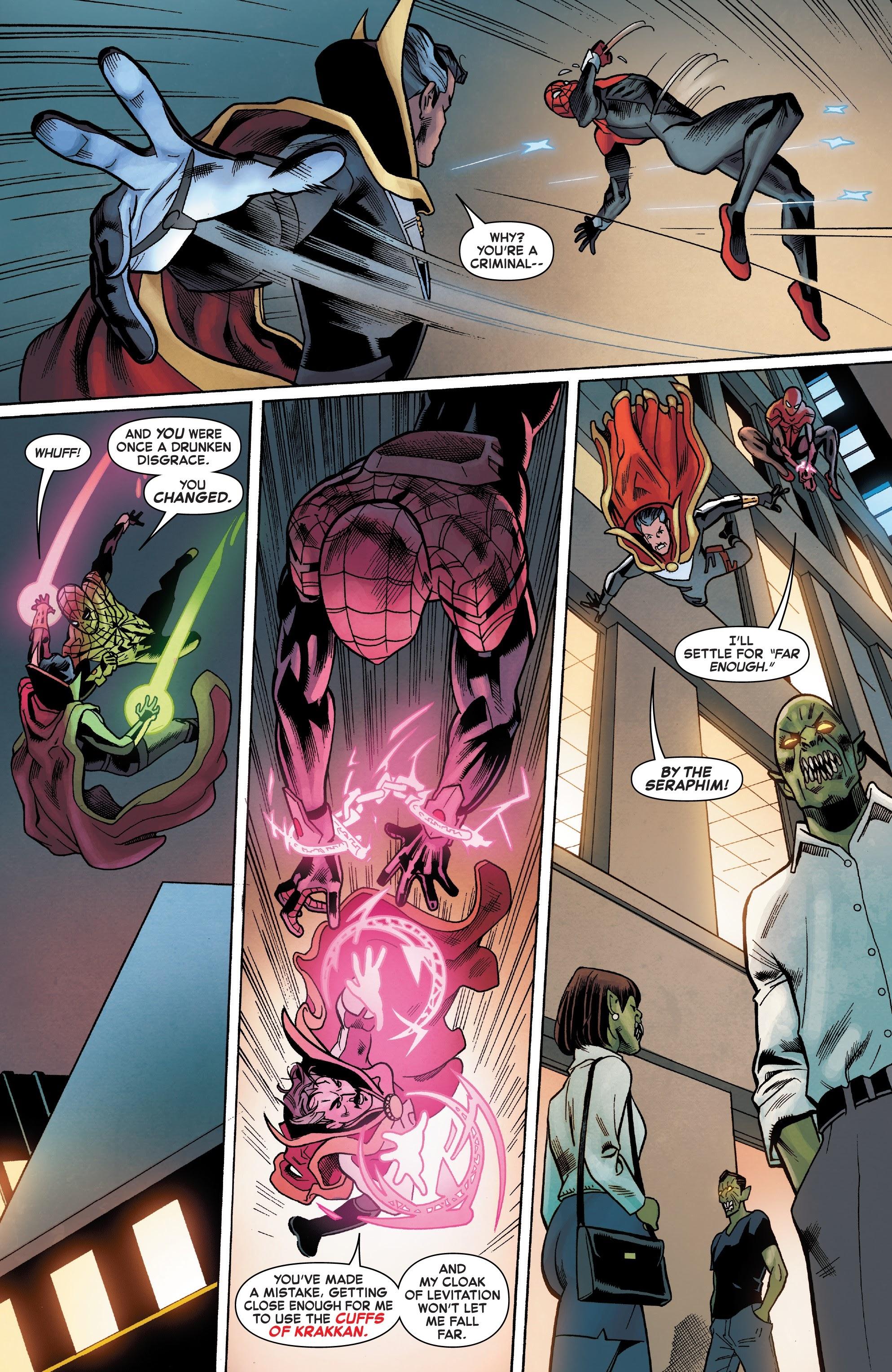 Superior Spider-Man (2019) issue 5 - Page 16