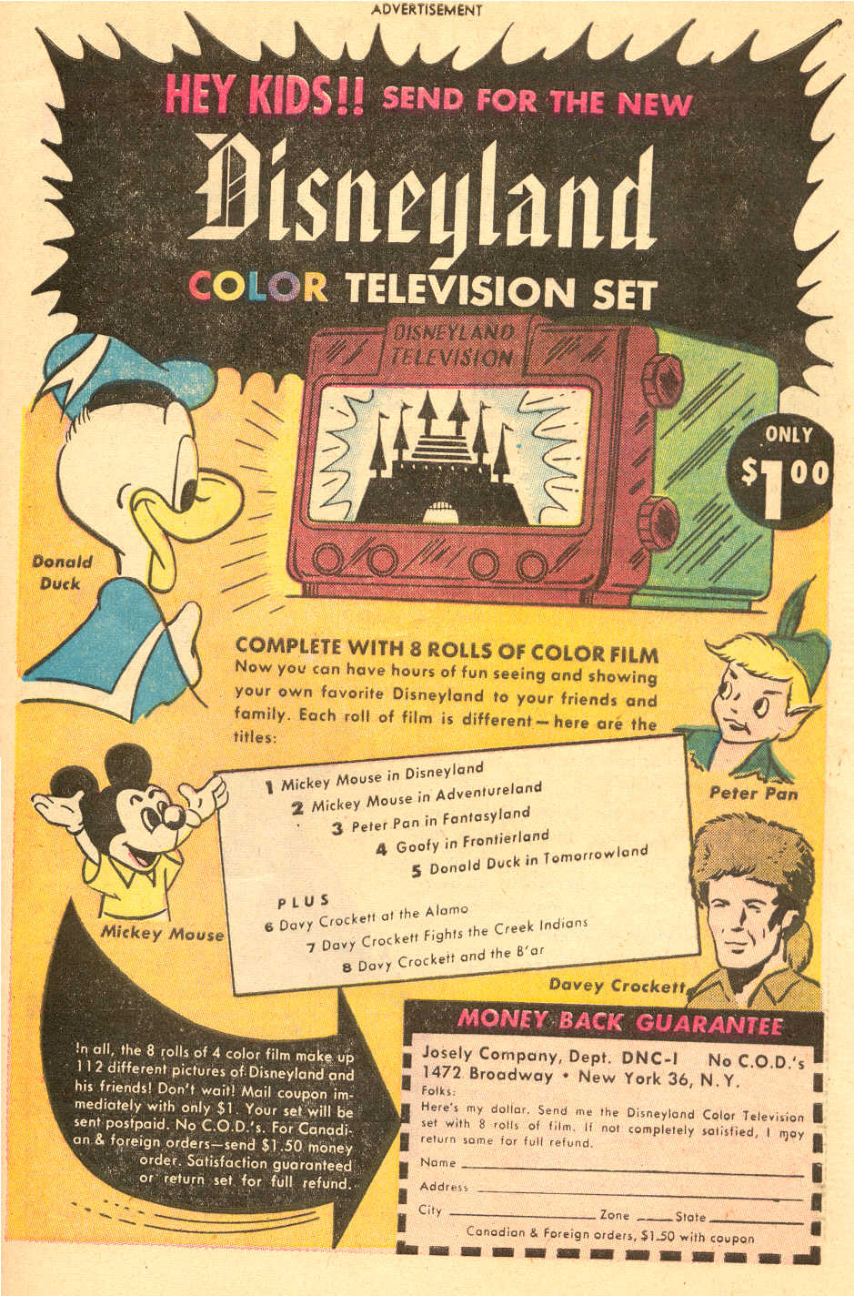 Read online Adventure Comics (1938) comic -  Issue #229 - 33