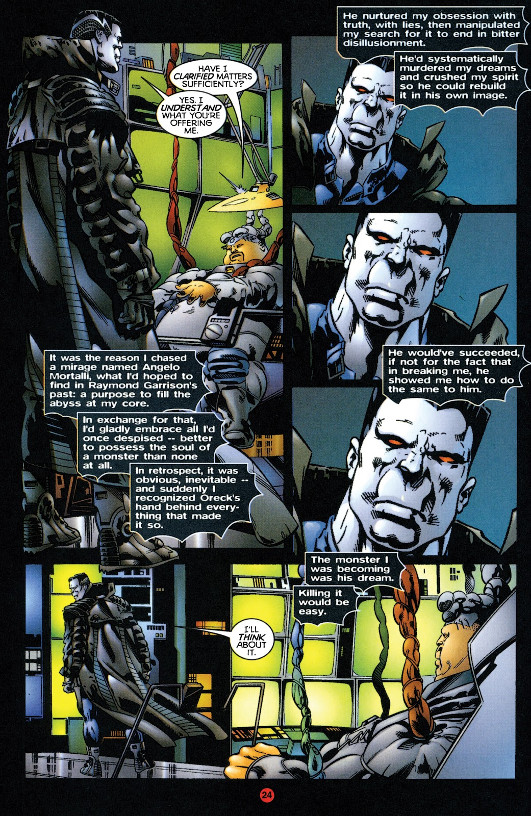 Bloodshot (1997) issue 16 - Page 19