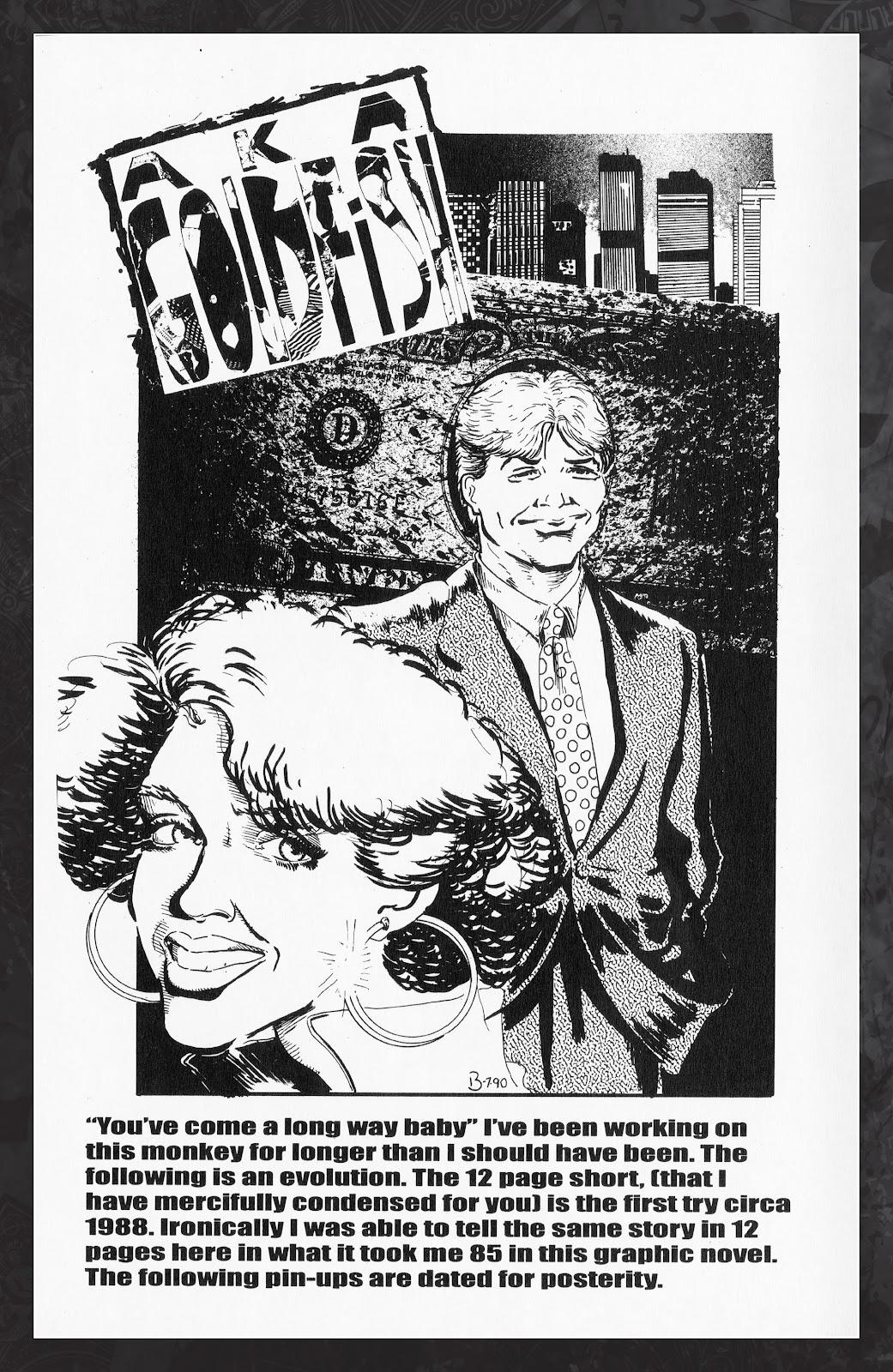Read online Goldfish comic -  Issue # TPB (Part 3) - 41