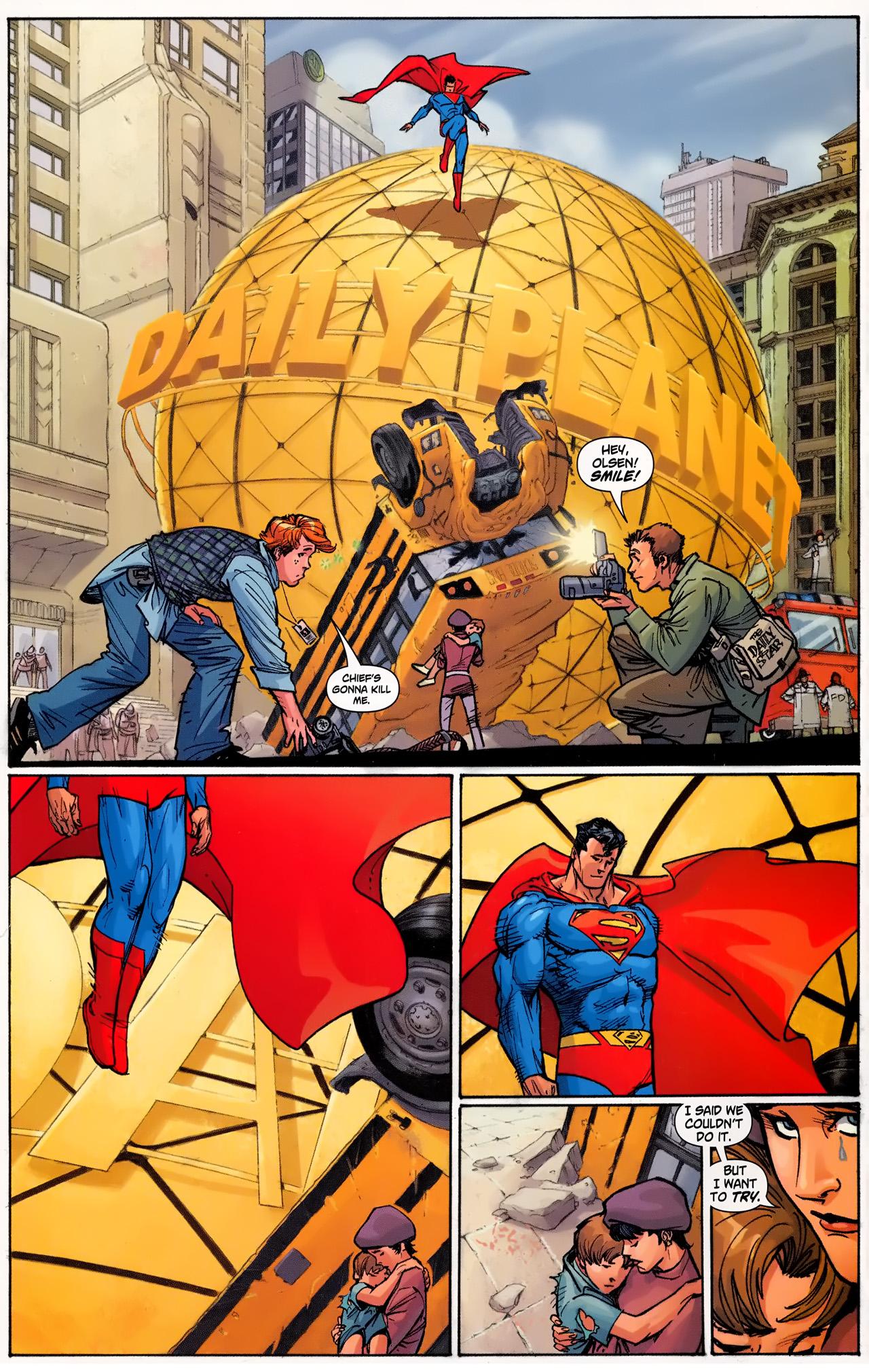 Action Comics (1938) 845 Page 16