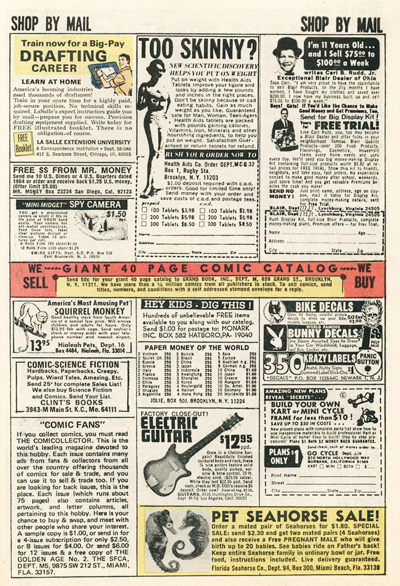 Read online Two-Gun Kid comic -  Issue #95 - 27
