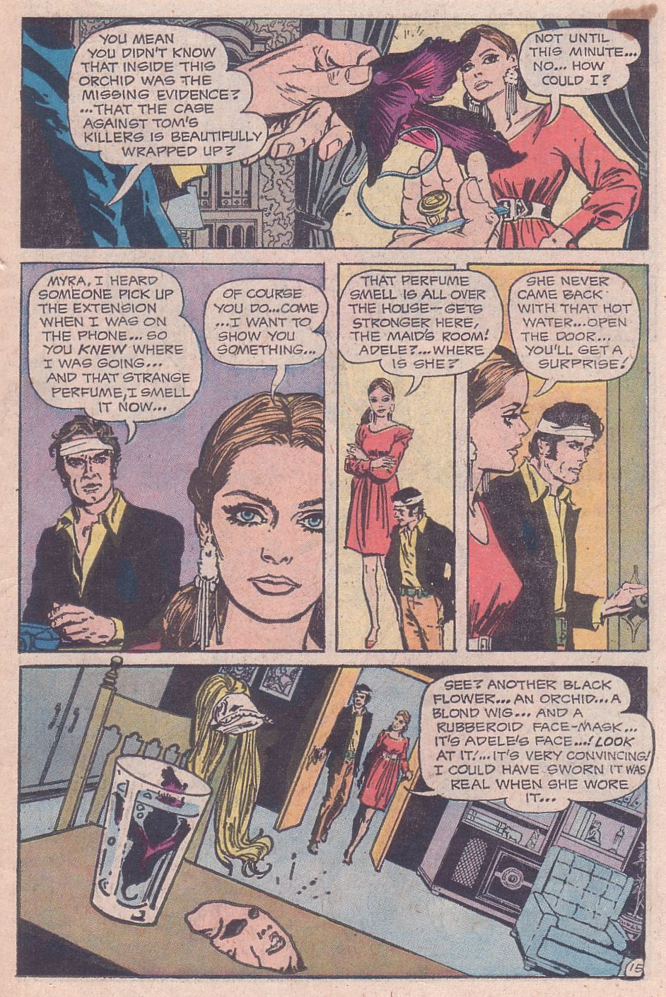 Read online Adventure Comics (1938) comic -  Issue #428 - 23