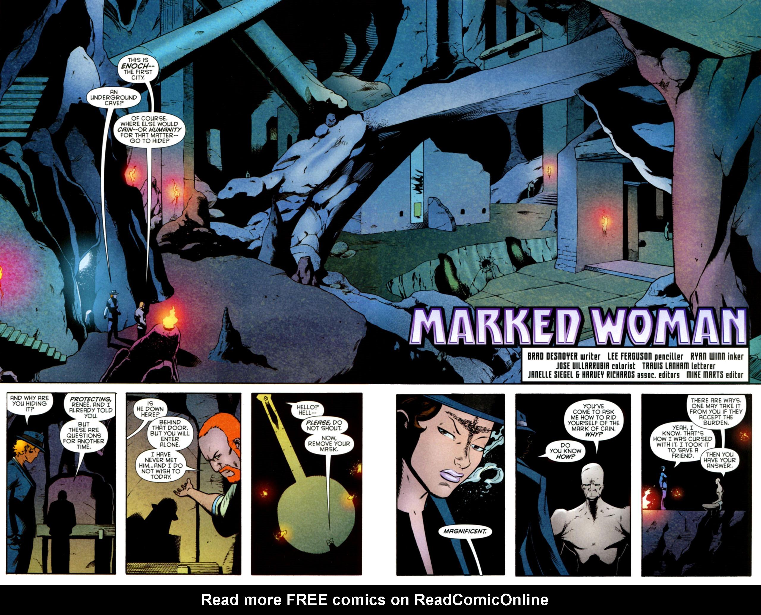 Read online Detective Comics (1937) comic -  Issue # _Annual 12 - 34