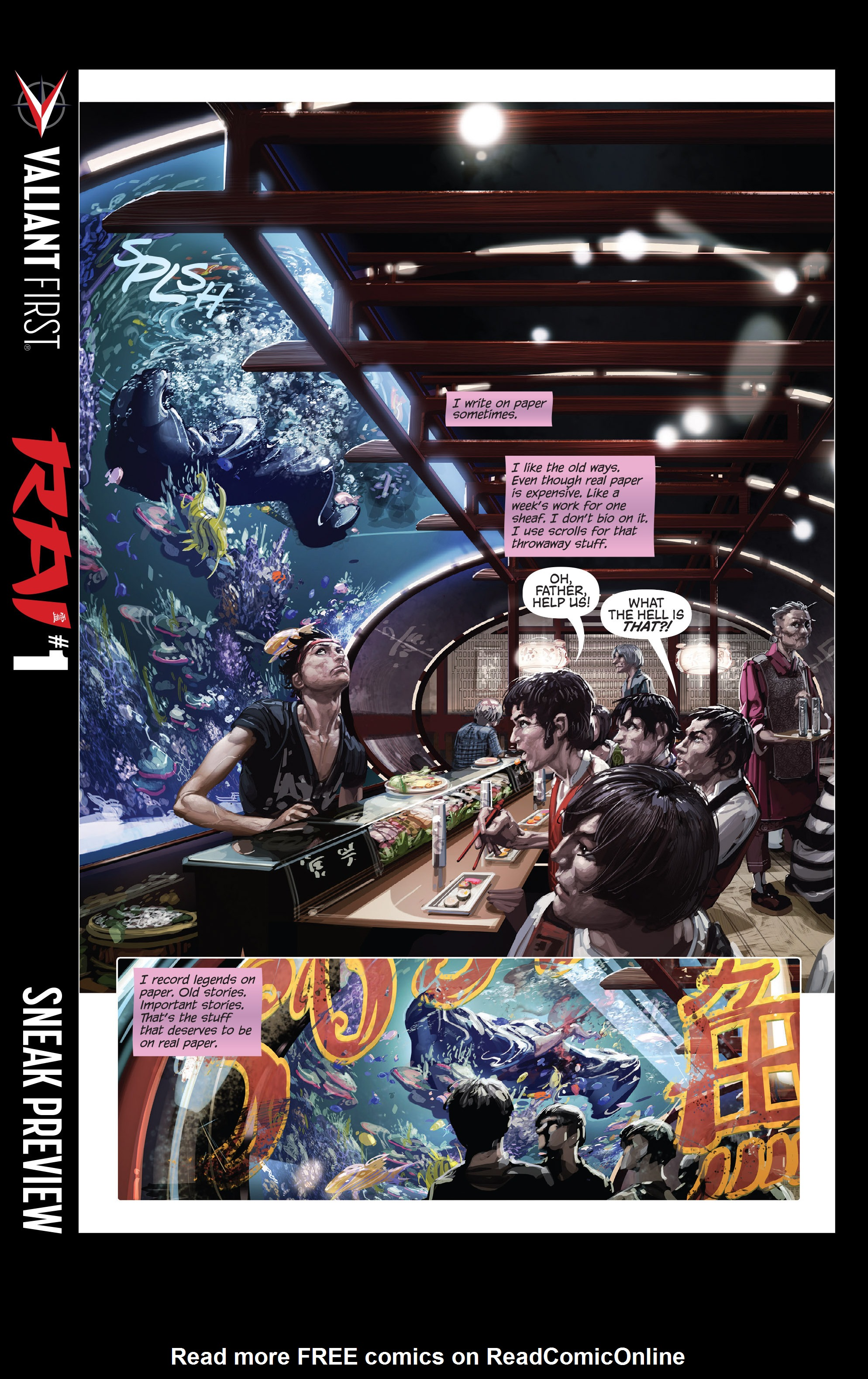 Read online Bloodshot and H.A.R.D.Corps comic -  Issue #20 - 27