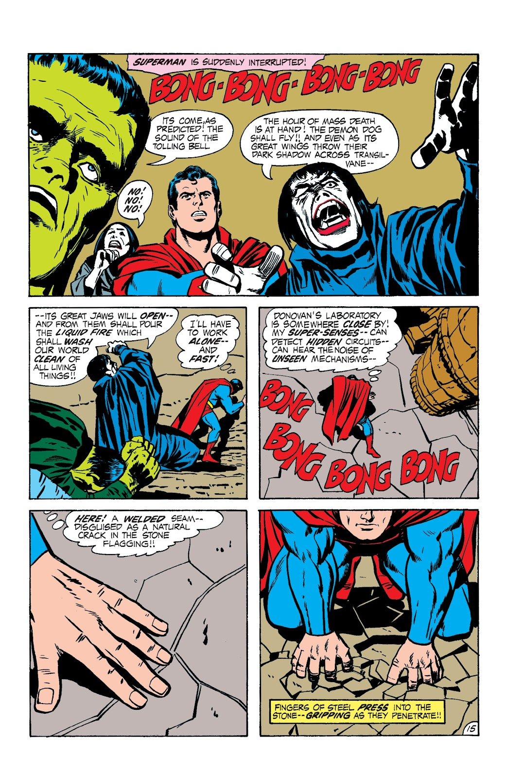 Read online Superman's Pal, Jimmy Olsen by Jack Kirby comic -  Issue # TPB (Part 3) - 29