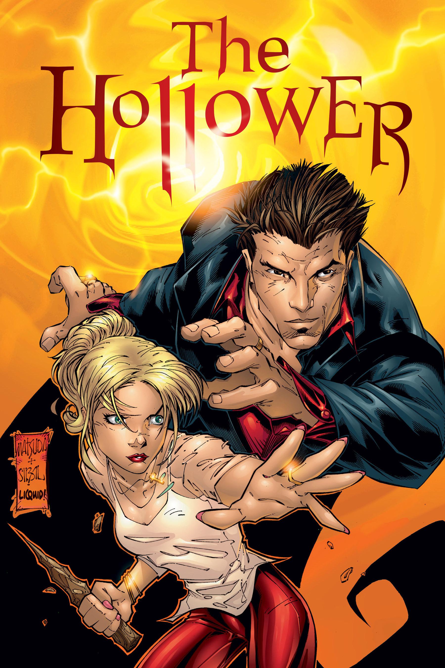 Read online Buffy the Vampire Slayer: Omnibus comic -  Issue # TPB 4 - 275