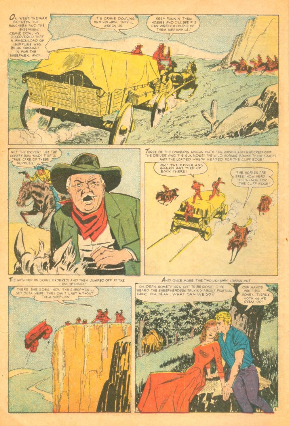 Wyatt Earp issue 21 - Page 22