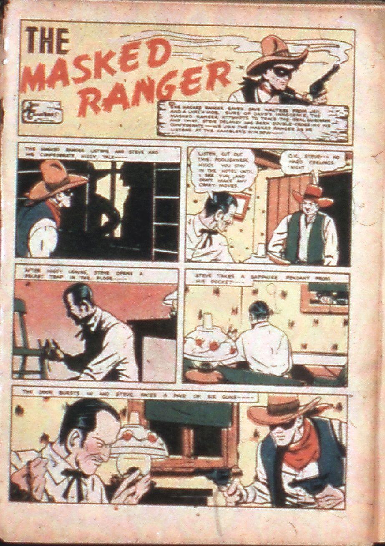More Fun Comics 40 Page 3