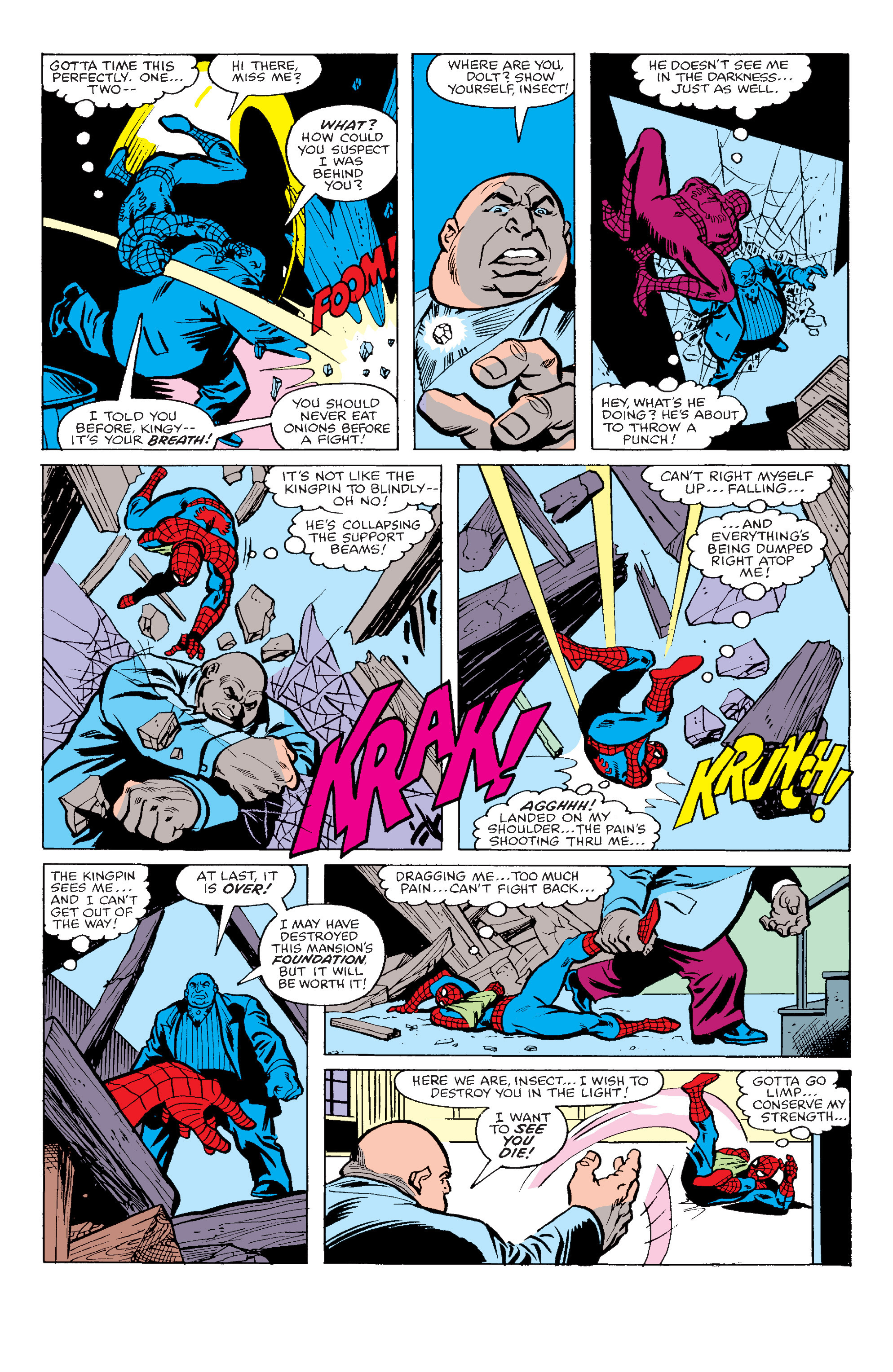 The Amazing Spider-Man (1963) 197 Page 16
