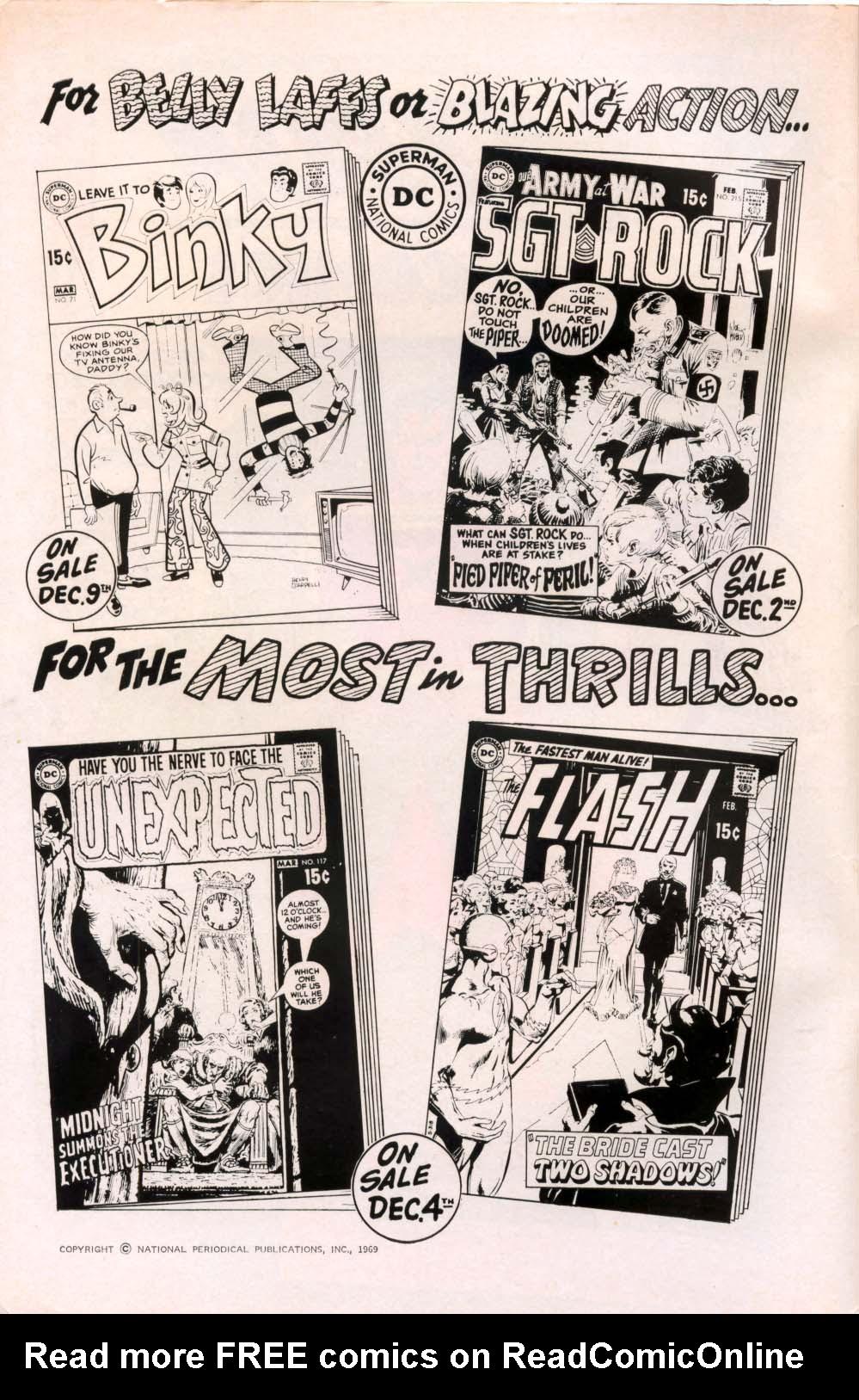 Action Comics (1938) 384 Page 1