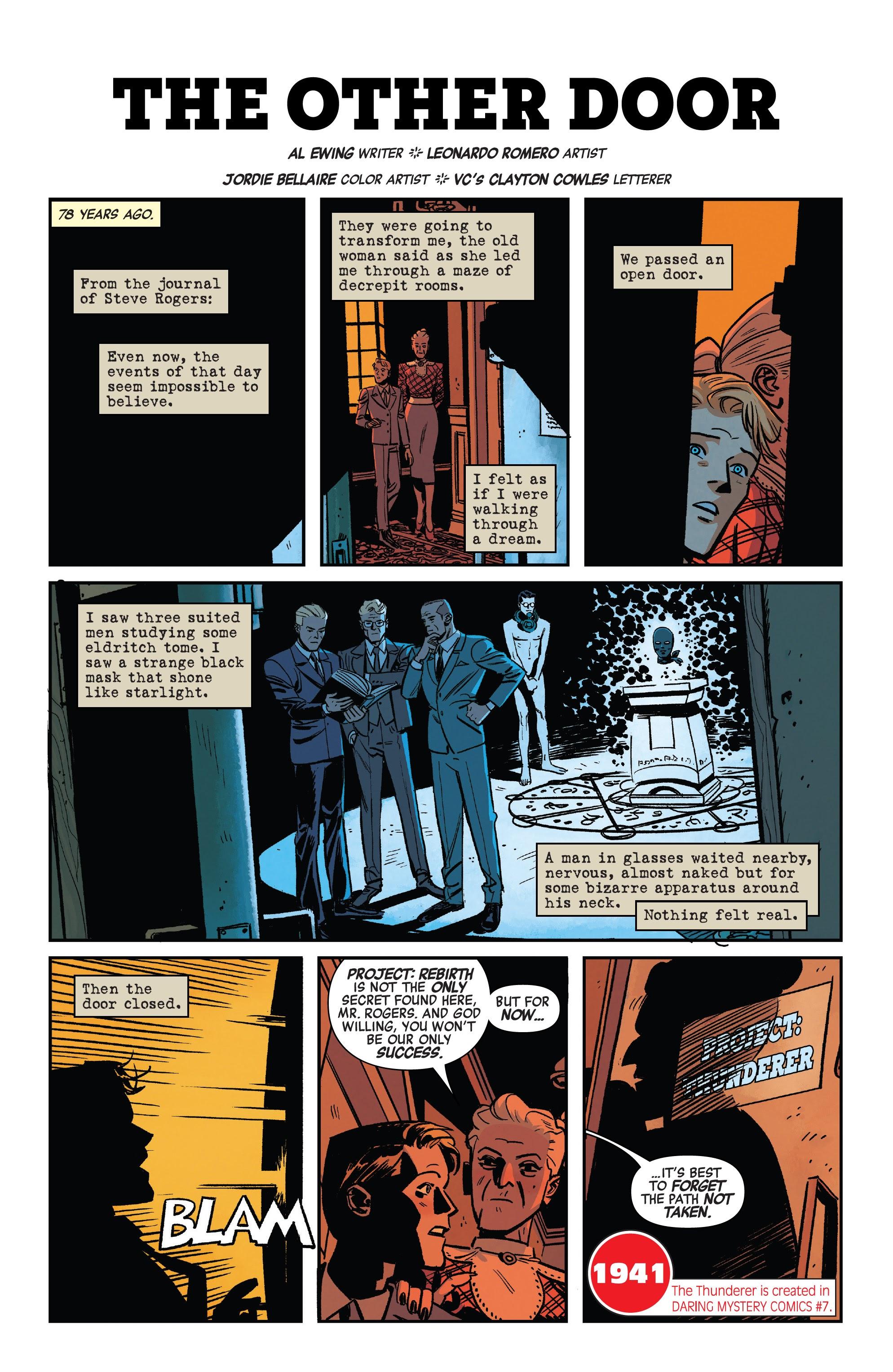 Read online Marvel Comics (2019) comic -  Issue #1000 - 5