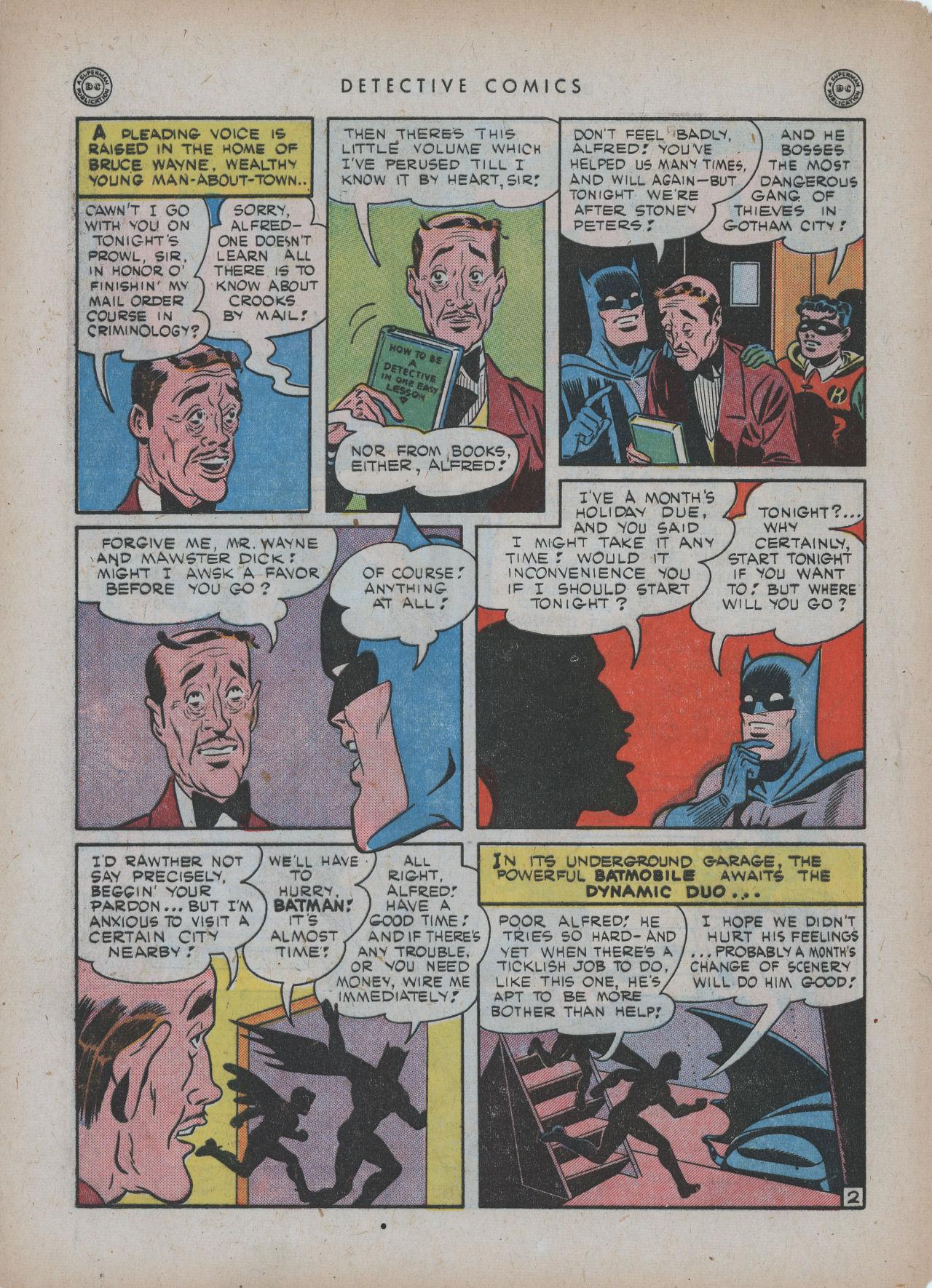 Detective Comics (1937) 96 Page 3