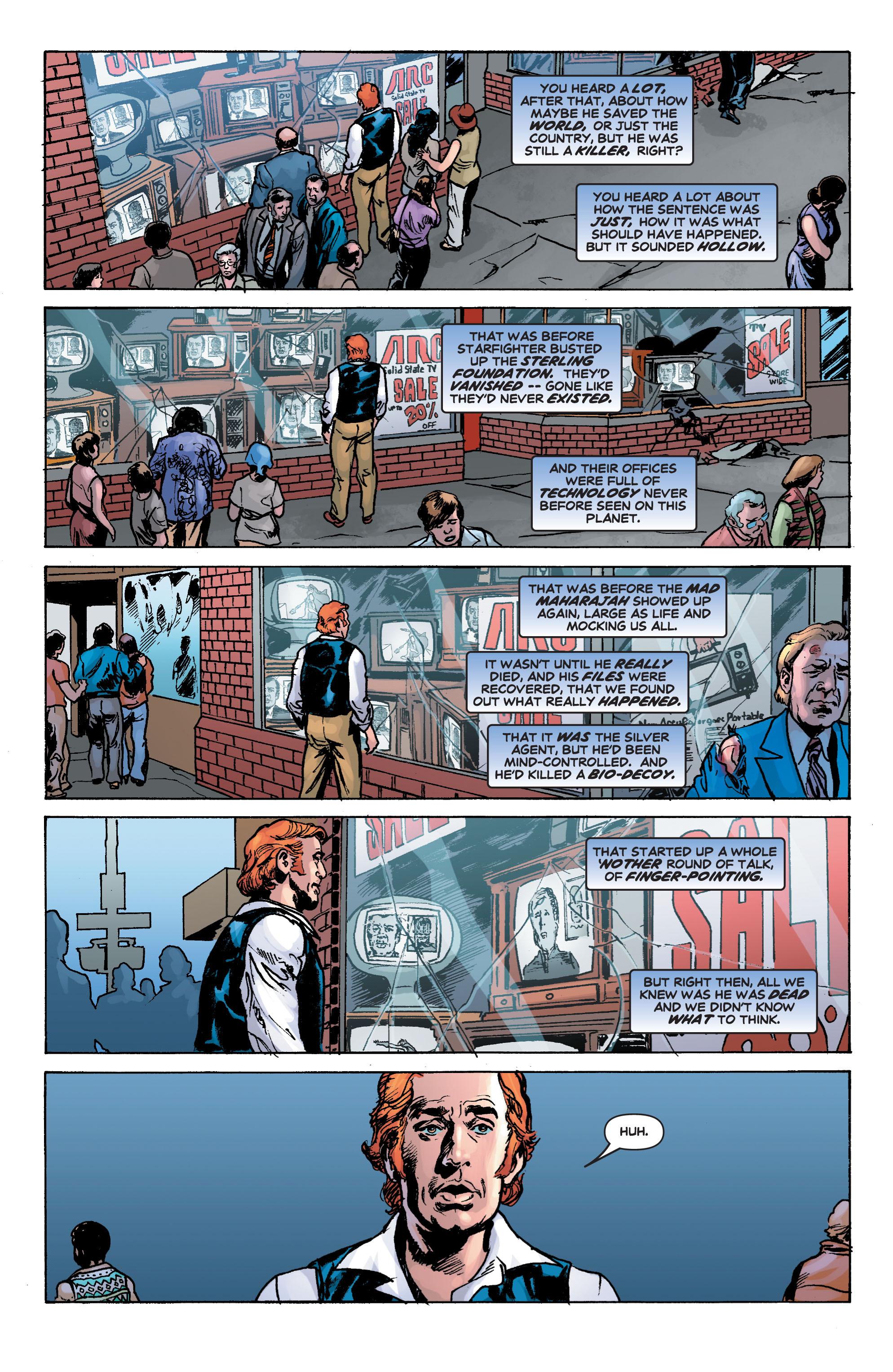 Read online Astro City: Dark Age/Book One comic -  Issue #4 - 21