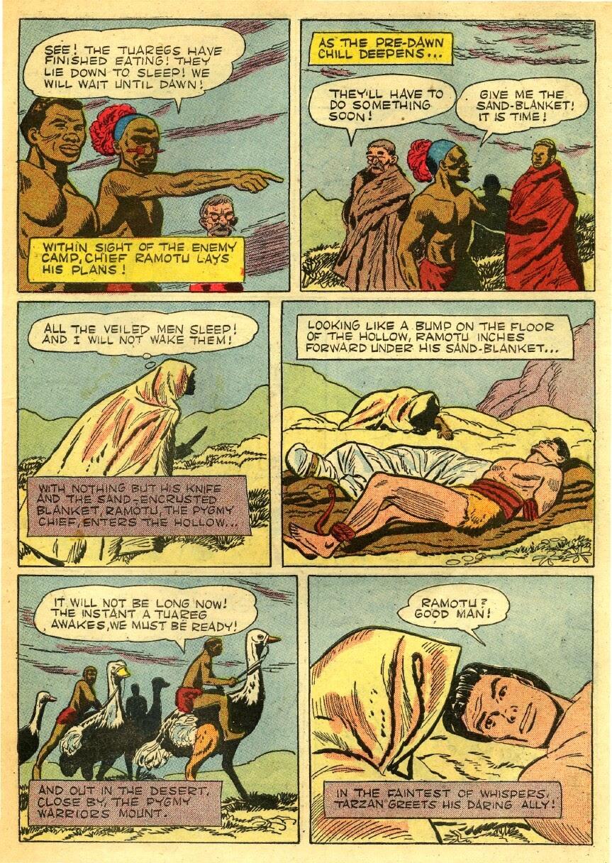 Tarzan (1948) issue 56 - Page 15