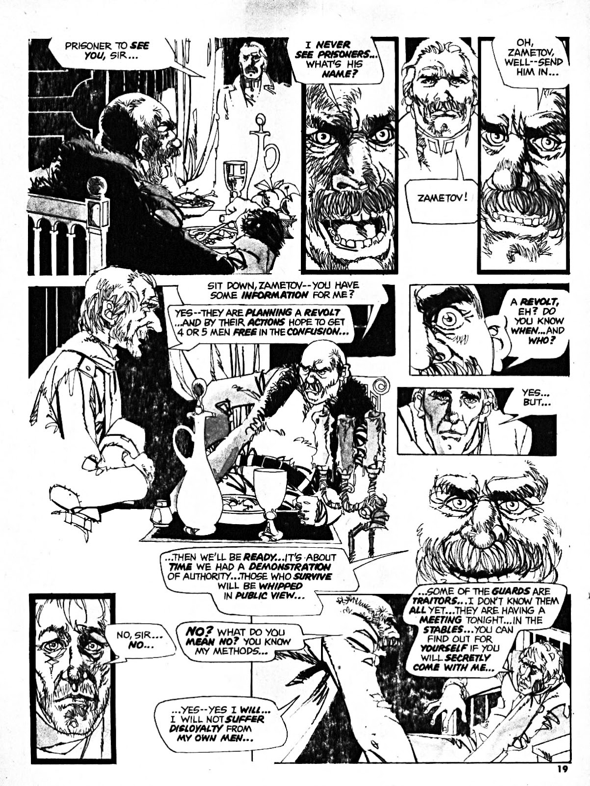 Scream (1973) issue 8 - Page 18