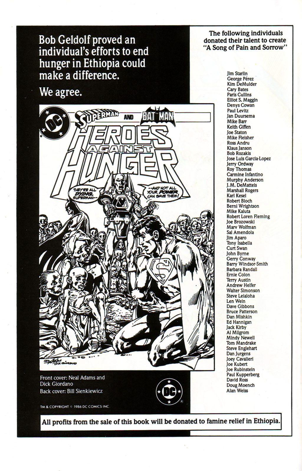 Action Comics (1938) 582 Page 1