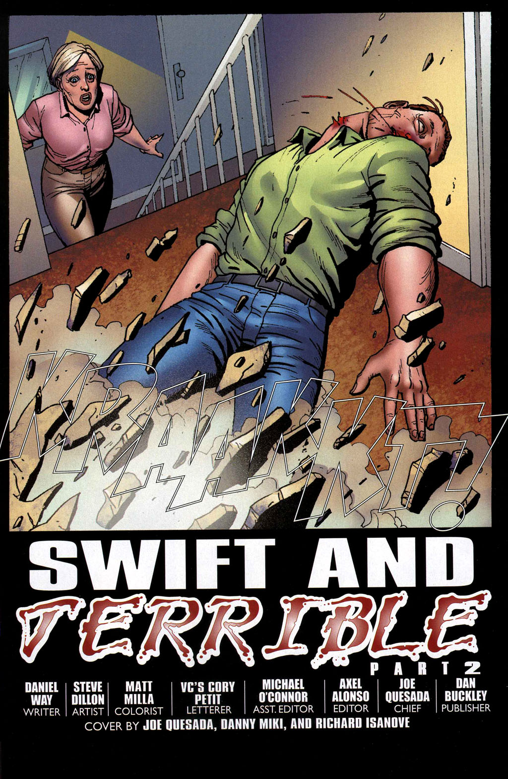 Read online Wolverine: Origins comic -  Issue #12 - 4
