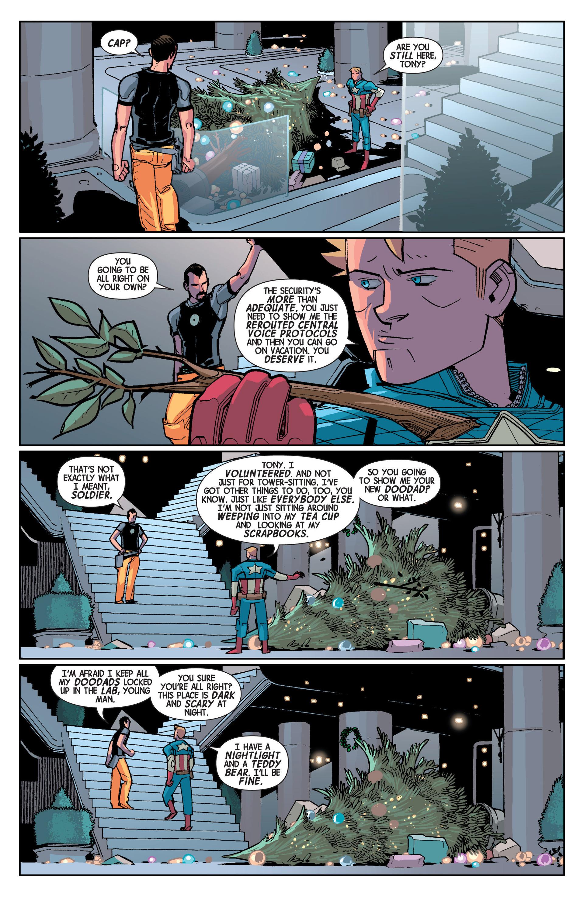 Read online Avengers (2013) comic -  Issue #Avengers (2013) _Annual 1 - 8