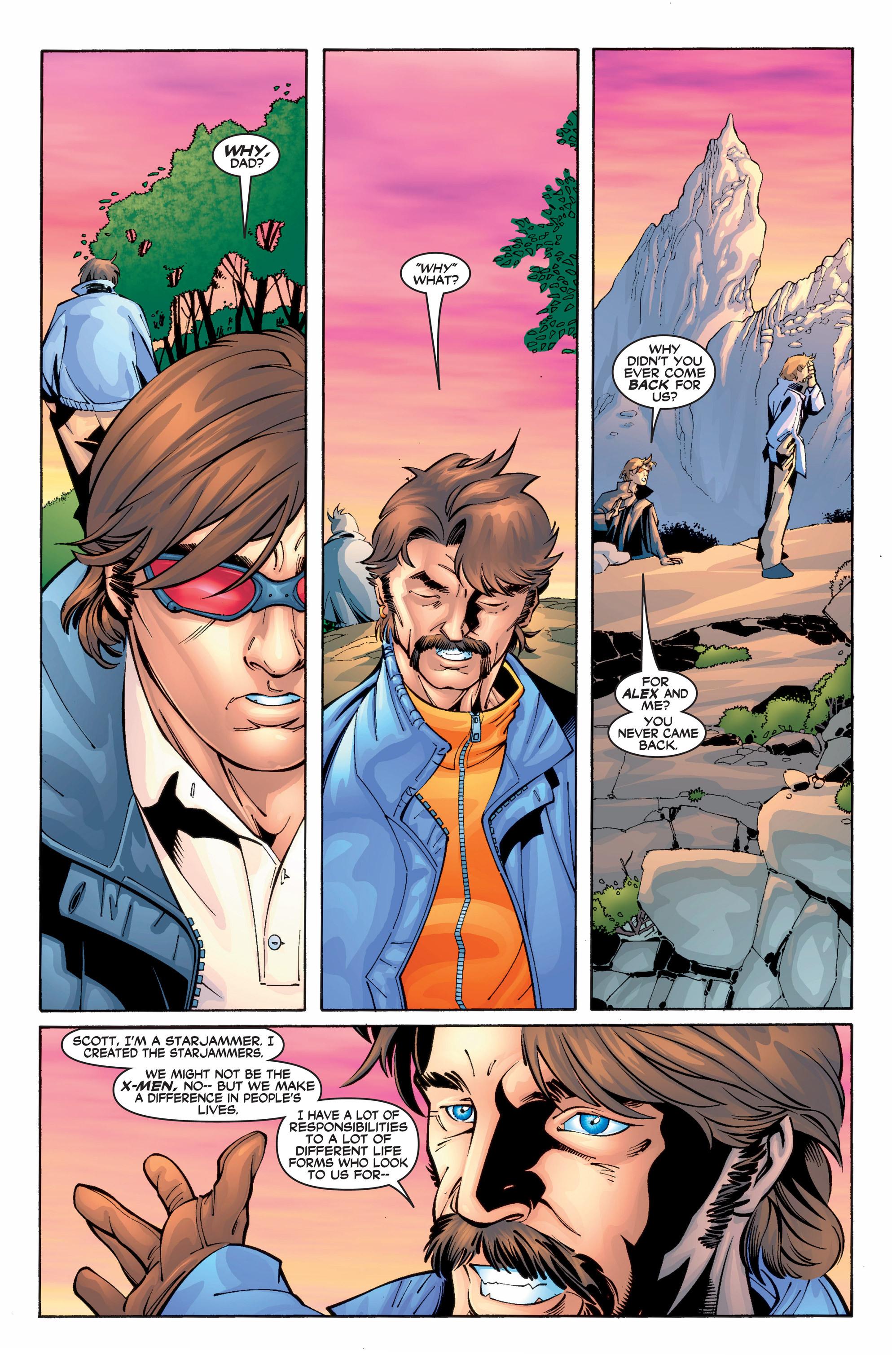 Read online Uncanny X-Men (1963) comic -  Issue #391 - 14