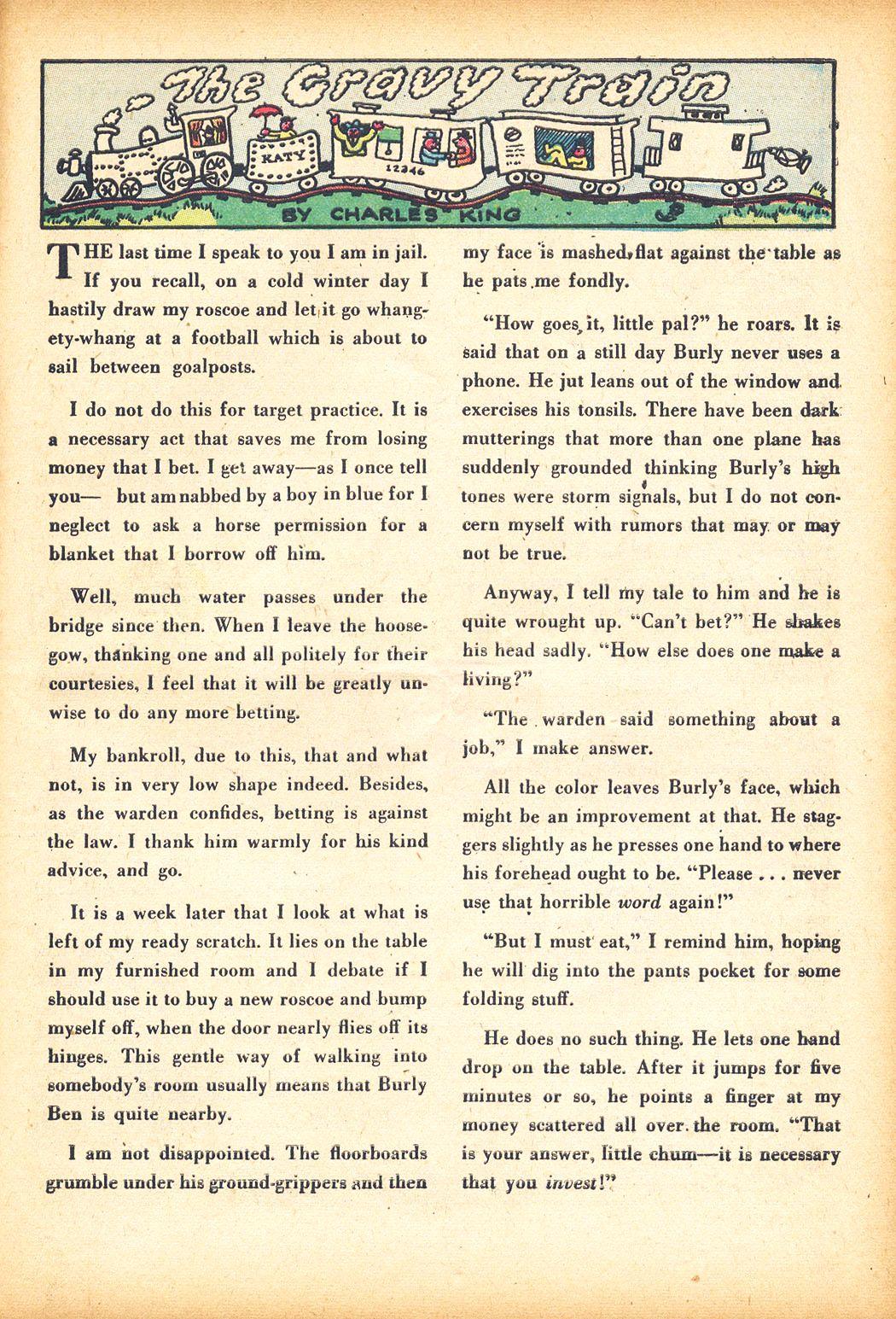 Read online Sensation (Mystery) Comics comic -  Issue #78 - 39