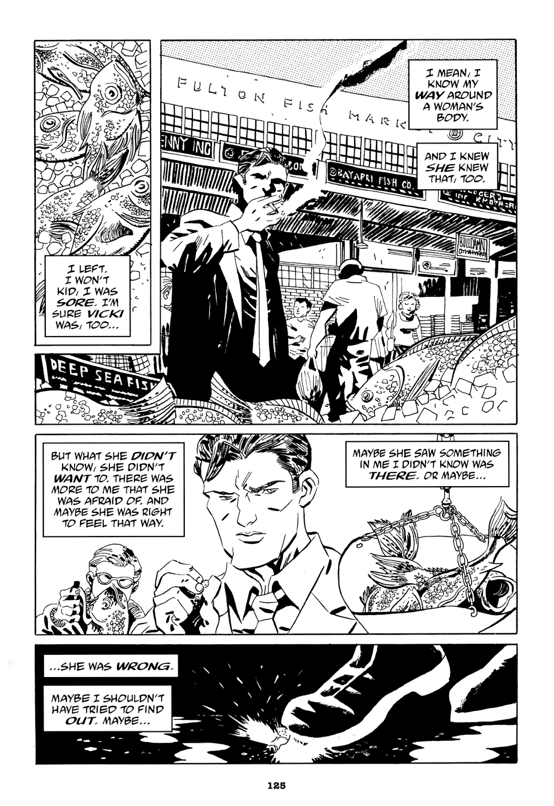 Read online Filthy Rich comic -  Issue # TPB (Part 2) - 30