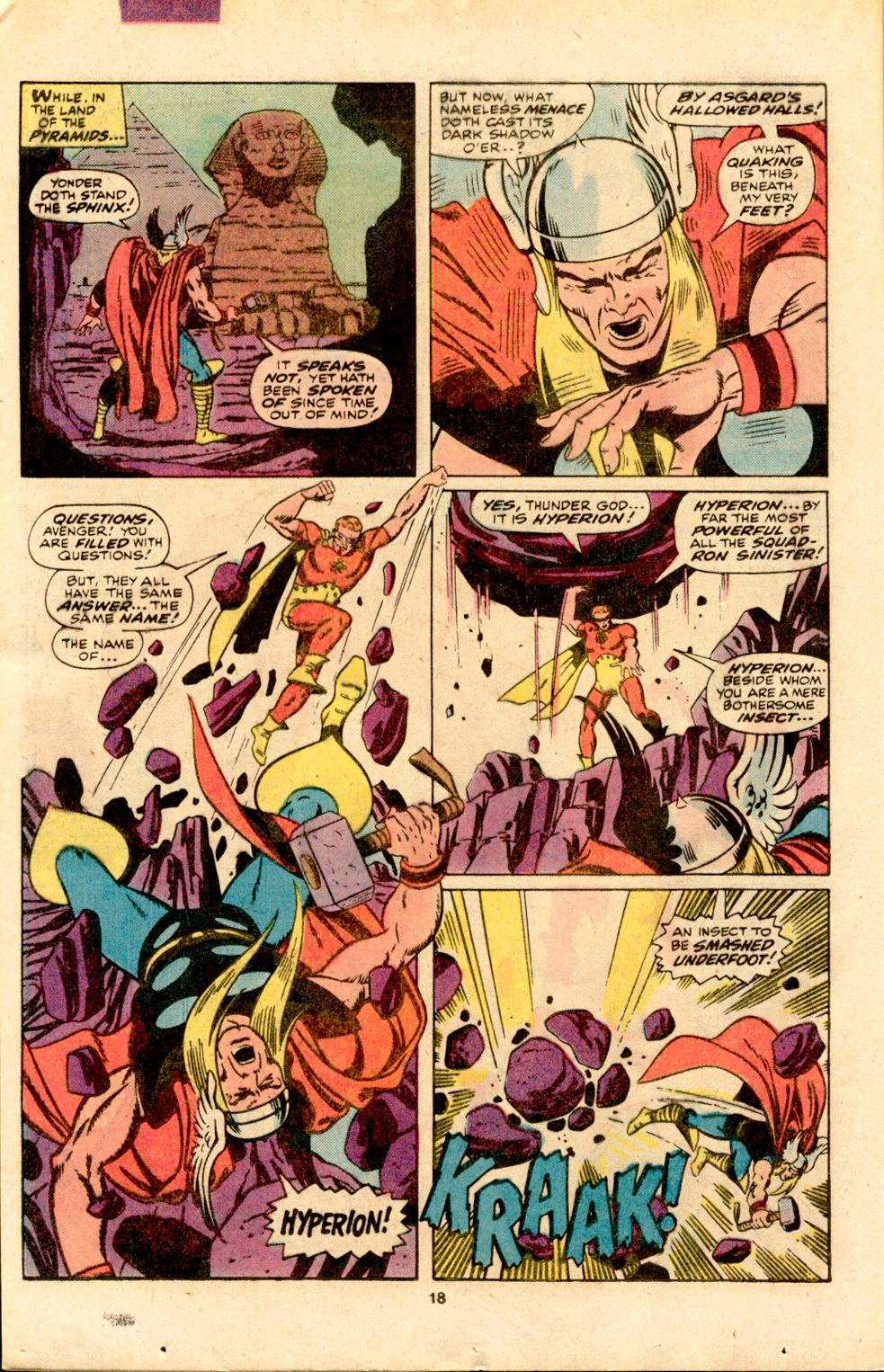 The Avengers (1963) 70 Page 14