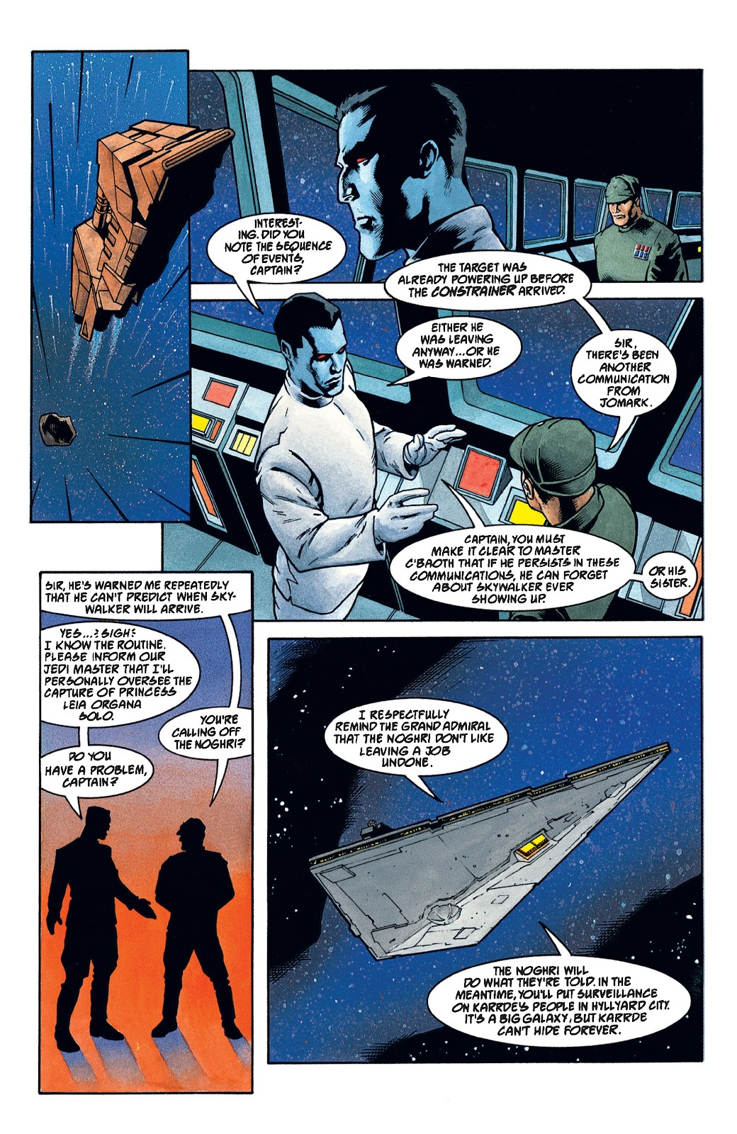 Read online Star Wars Legends: The New Republic - Epic Collection comic -  Issue # TPB 4 (Part 2) - 53